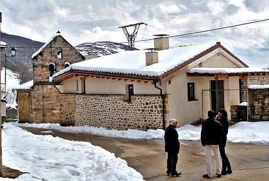 Casa Cuatro Estaciones . Palencia . Palencia . España
