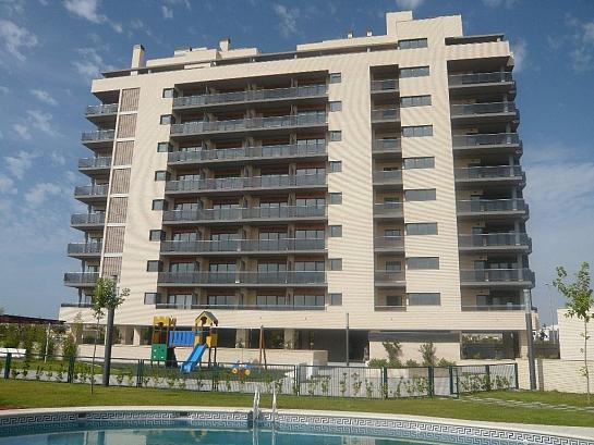 Residencial Arenas . San Juan de Alicante . Alacant . España