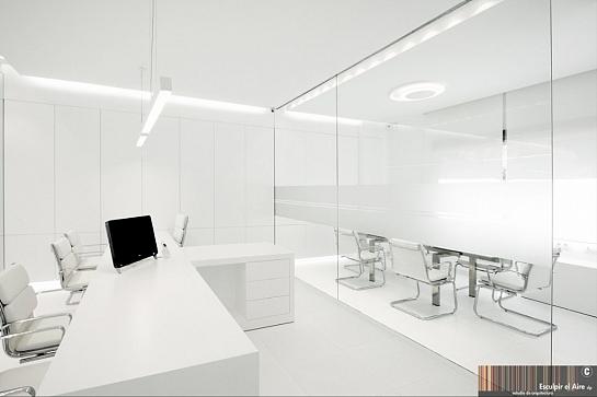 La Caja de Luz . Altea . Alacant . España