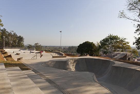 Parque Alberto Simões . São José dos Campos . Sao Paulo . Brasil