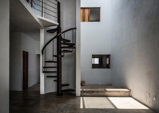 Casa en México . México . México . México