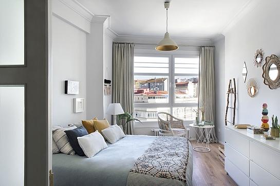 Gaila's home . A Coruña . A Coruña . España