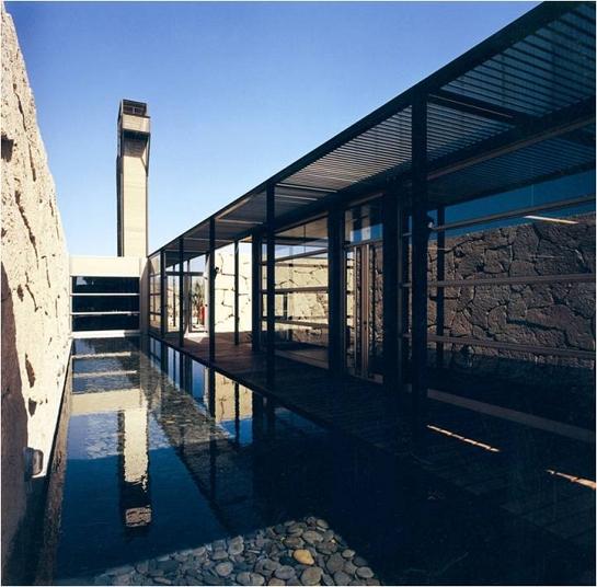 Sede Gestión 'Polígono de Granadilla' . Granadilla de Abona . Santa Cruz de Tenerife . España
