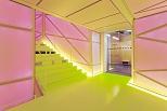 Adaptación de la Serrería Belga para sede de Centro Medialab/Prado