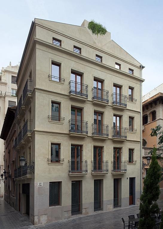 Pouet . Valencia . València . España