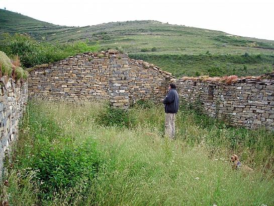 Casa JIR . Huesca . Huesca . España