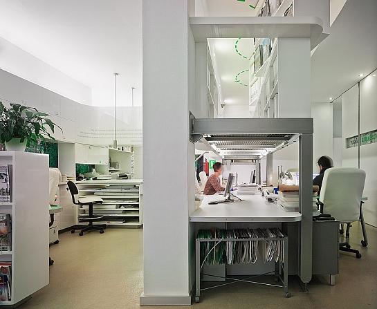 Proyectos de sura a arquitectos s l p profesional de la - Arquitectos cadiz ...