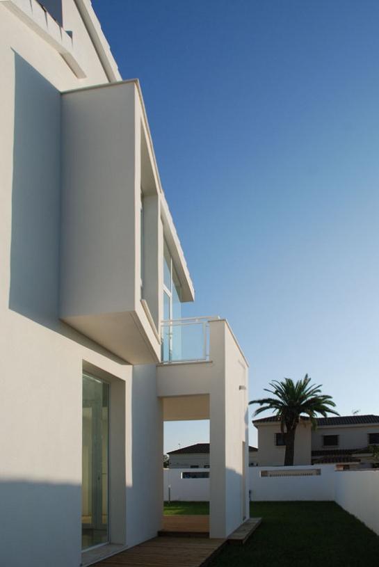 2 Viviendas en El Campito . Cádiz . Cádiz . España