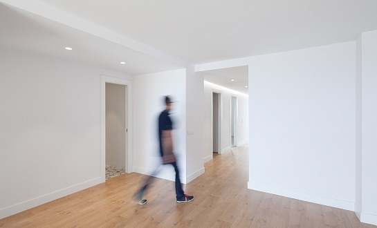 Reforma apartamento en Puigval