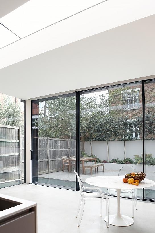 21 Howitt Rd . London . England - London . Reino Unido