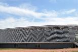 Centro deportivo de Alcázar de San Juan