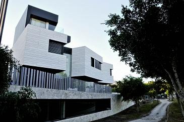 Casa Green 12 . Alicante . Alacant . España