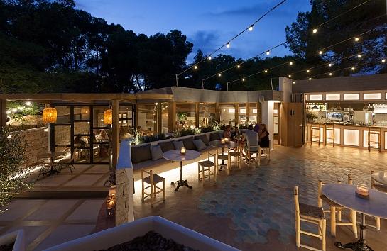Restaurante Saona . Rocafort . València . España