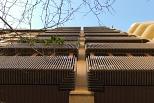 Edificio de viviendas en Eusebio Sempere