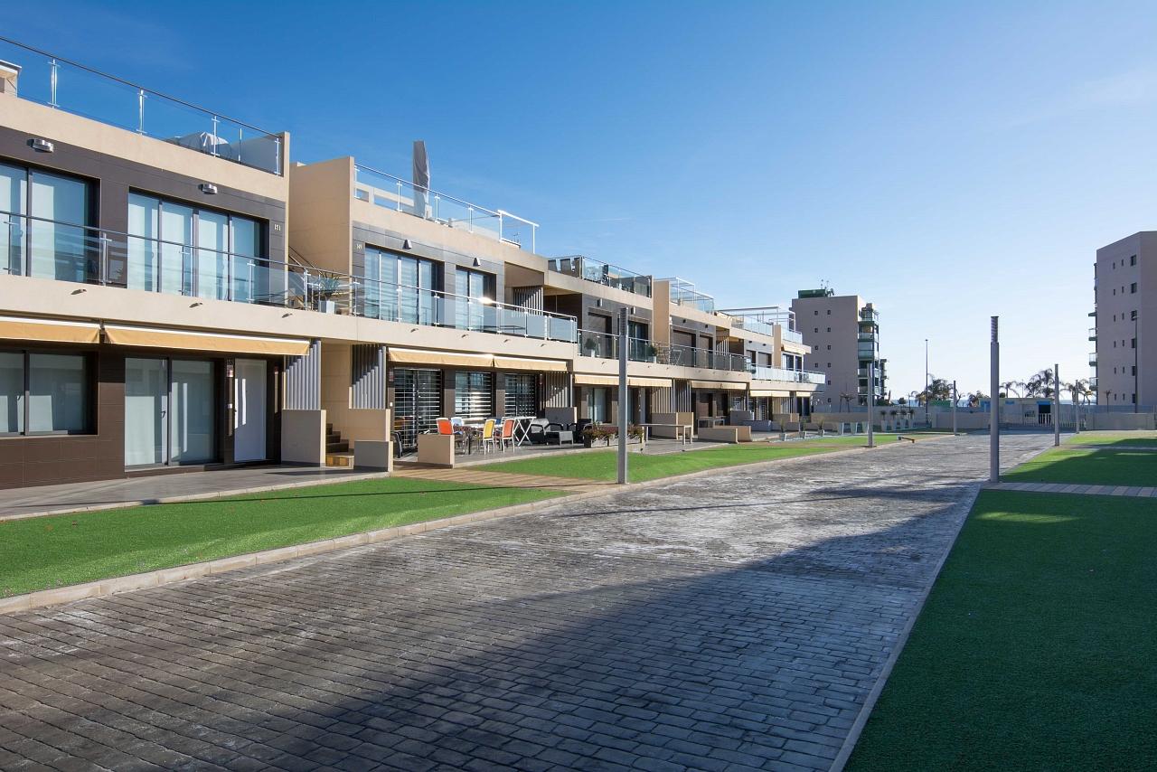 Vida del proyecto residencial playa elisa i - Necesito un arquitecto ...