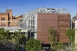 Ampliación Colegio Teresianas de Barcelona