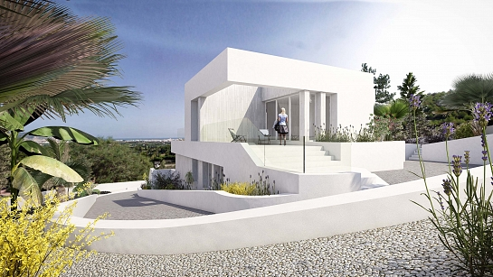 JL House . Jávea . Alacant . España