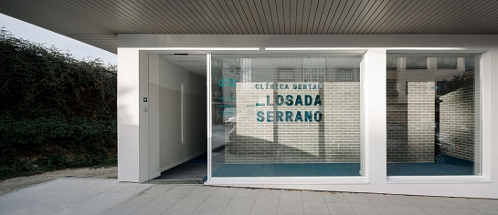 Losada Serrano | Clínica Dental . Betanzos . A Coruña . España