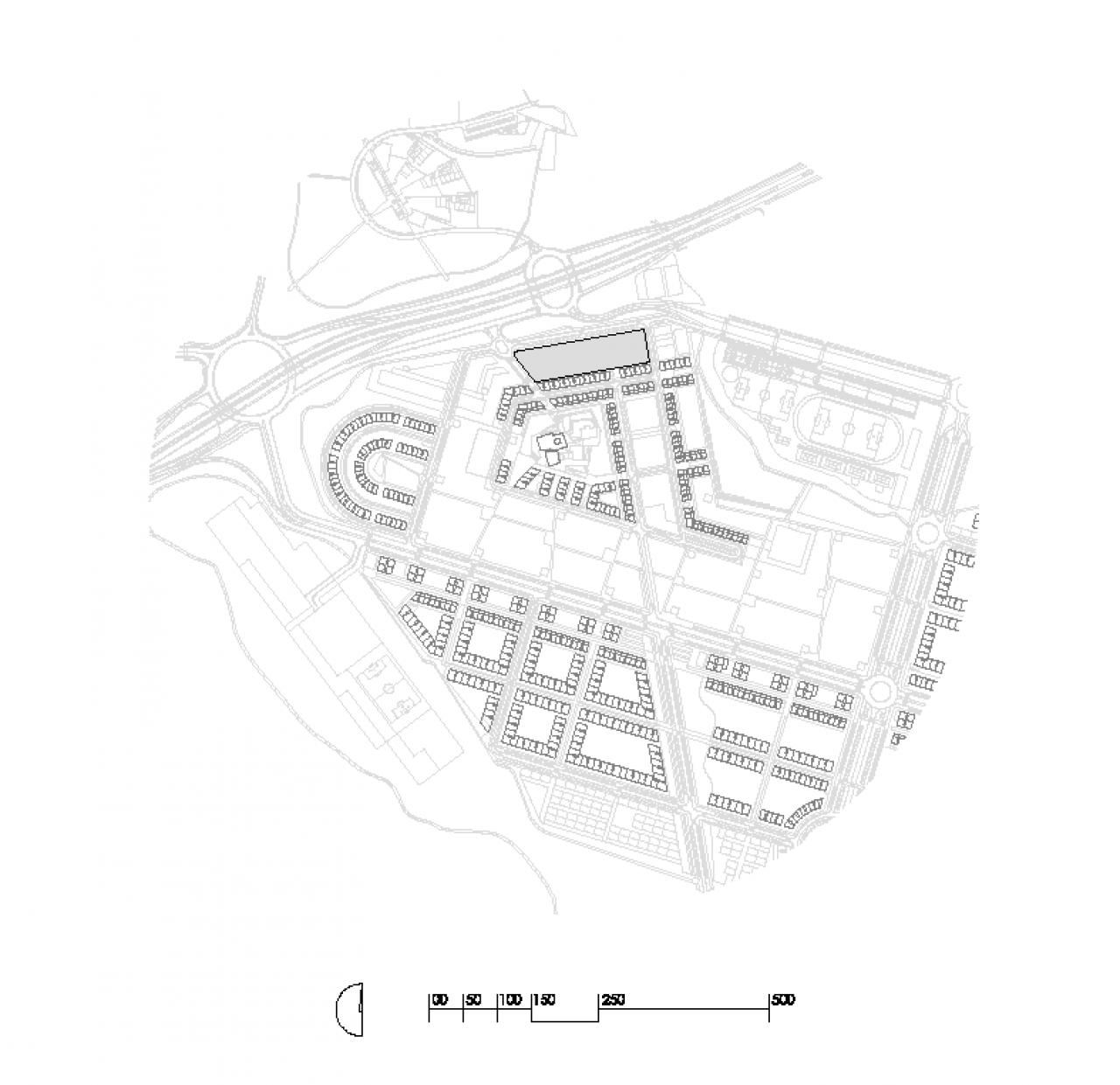 Proyectos De Arquitectura Plazatio