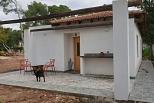 REHABILITACION PEQUEÑA CONSTRUCCION VALENCIANA. BIOCONSTRUCCION