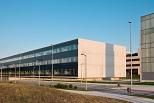 Edificio de oficinas para Tracasa