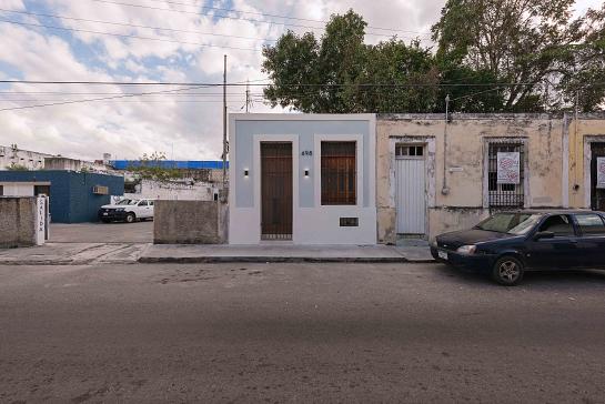 EL NIDO . Mérida . Yucatán . México