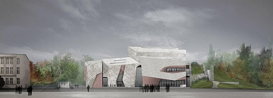 Palacio de la Música Jordanki . Torun . Torun . Polonia