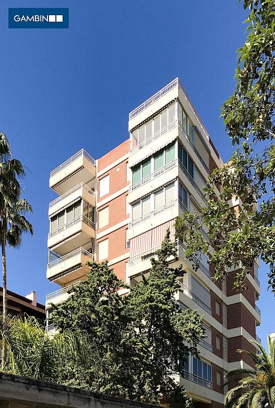 Edificio Venus - Playa de San Juan . Alicante . Alacant . España