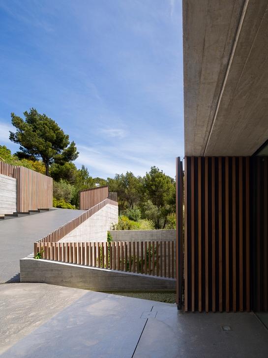 Villa Boscana . Palma de Mallorca . Illes Balears . España