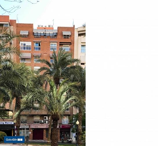 Edificio de 11 viviendas . Alicante . Alacant . España
