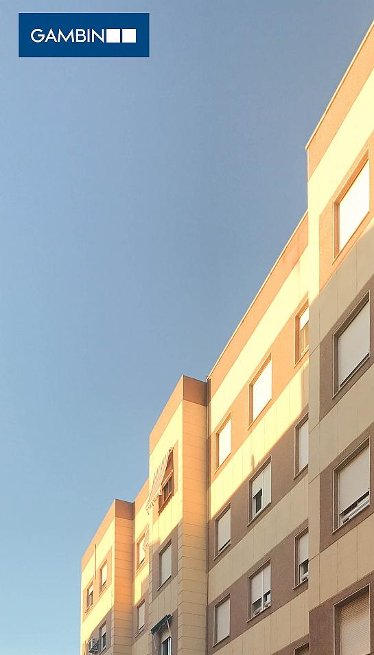 Edificio de 32 VPO en Monóvar . Monóvar . Alacant . España
