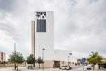 Iglesia y centro parroquial