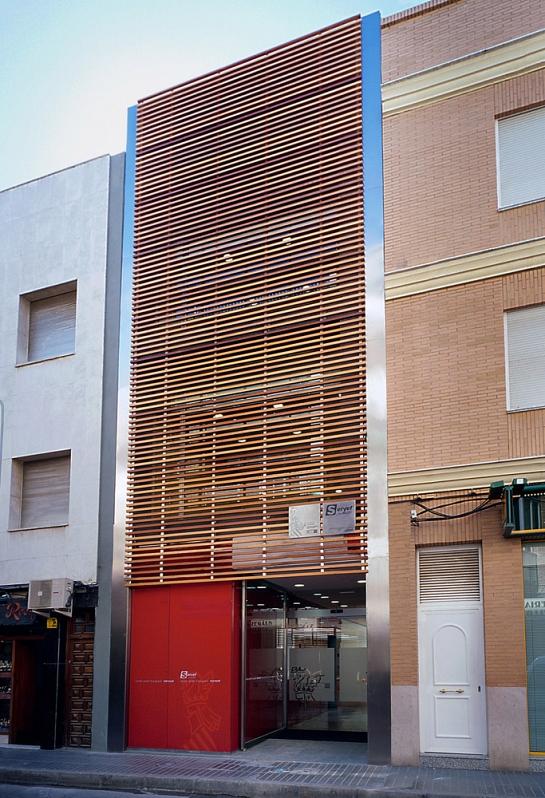 Centro Servef de Torrent . Valencia . València . España