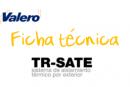 Ficha técnica TR-SATE