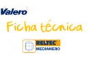 Ficha técnica Reltec Medianero