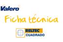 Ficha técnica Reltec Cuadrado