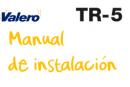 Manual de instalación TR-5