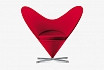 Heart Cone Chair