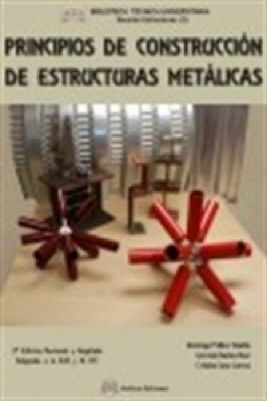 Principios de Construcción de Estructuras Metálicas