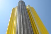Encofrados para columnas