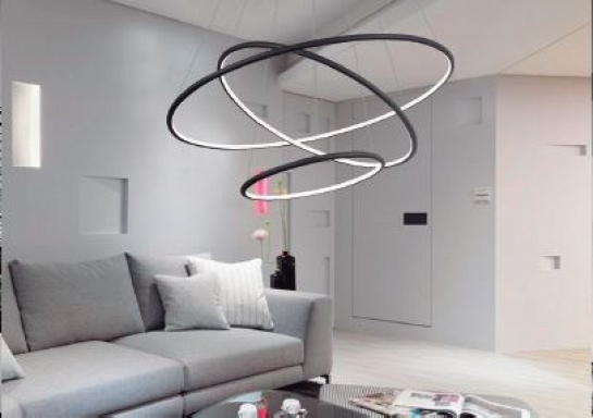 FIBERLIGHT RING-LAMP