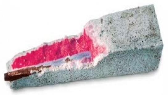 Protección del hormigón frente a la corrosión