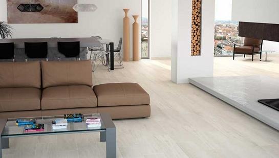 Suelos porcel nicos de imitaci n madera cer mica y azulejos - Pavimentos porcelanicos interior ...
