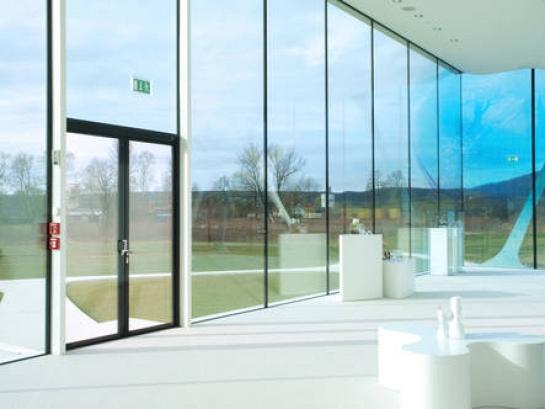 Sistemas para vidrio