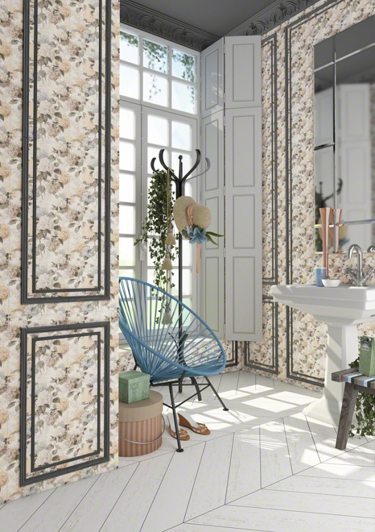 Colección Maison Bohême