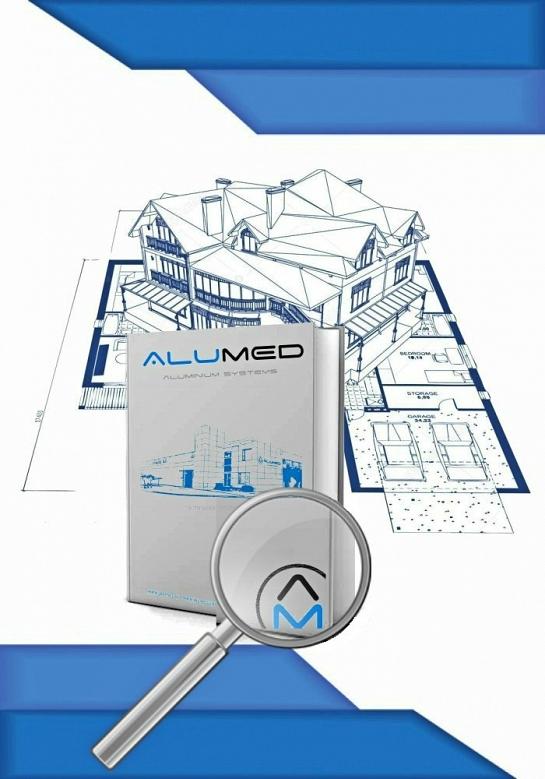 Catálogo de productos Alumed