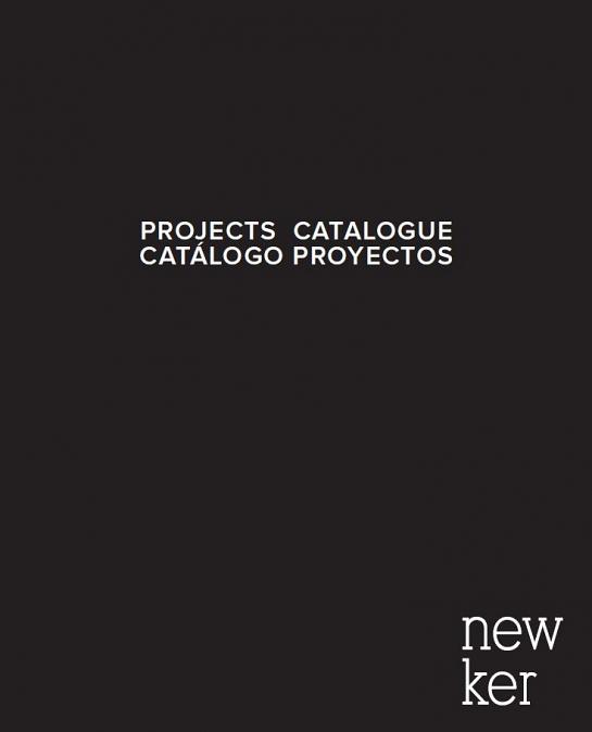 Catálogo de proyectos