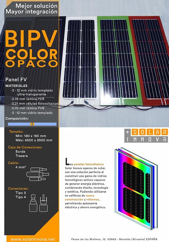 SI-ESF-BIPV-COLOR-OPACO