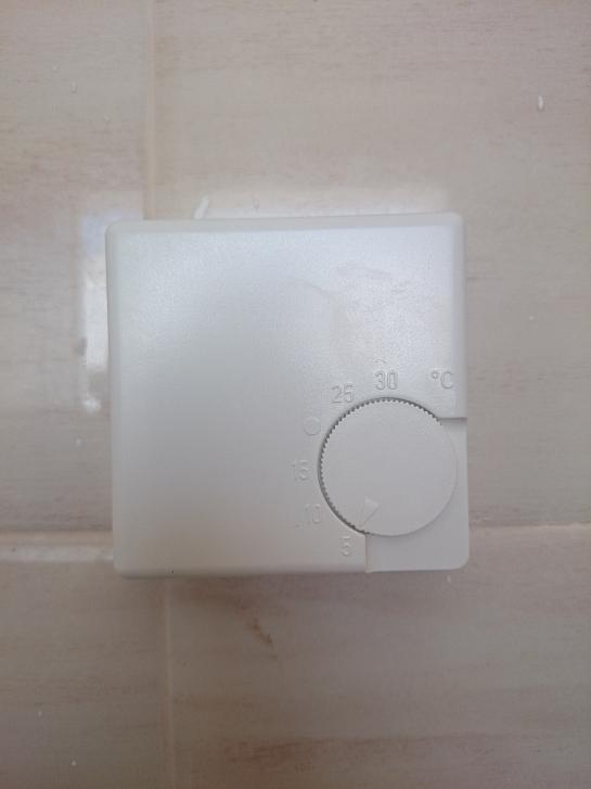 Calefacción electrica de suelo por folio radiante