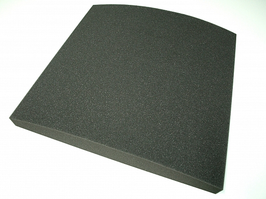 EliAcoustic Curve Panel 60 First